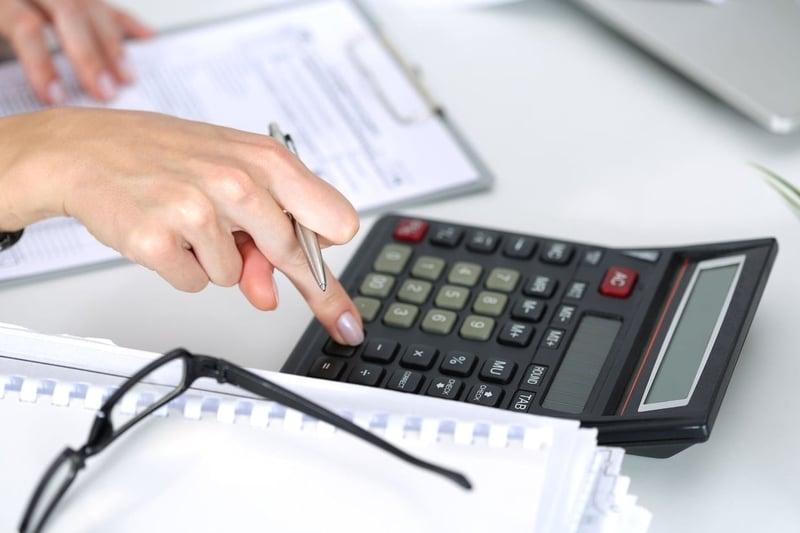 entregar la información que su contador necesita