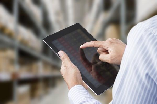 sistema de facturación e inventario