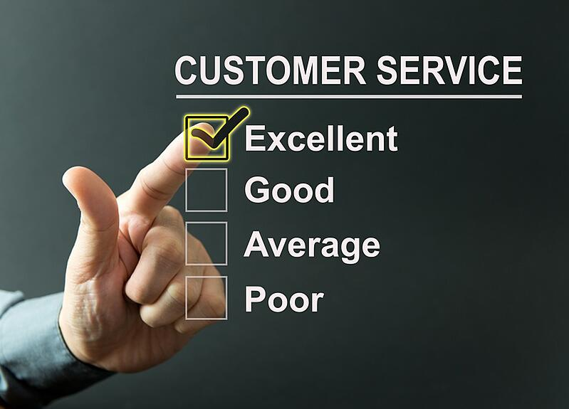 Mejorar el servicio al cliente