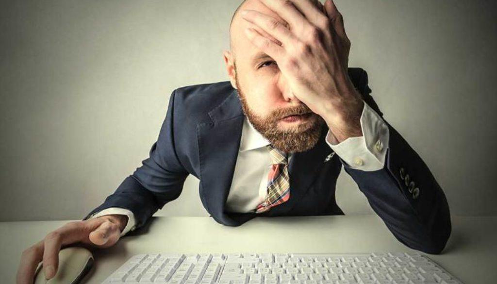 Errores de facturación electrónica